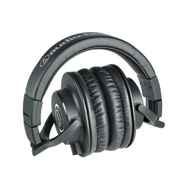 Audio Technica ATH-M40X Monitoring Headphone