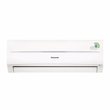 PANASONIC AC 1/2 PK YN5SKJ [Indoor + Outdoor Unit Only]