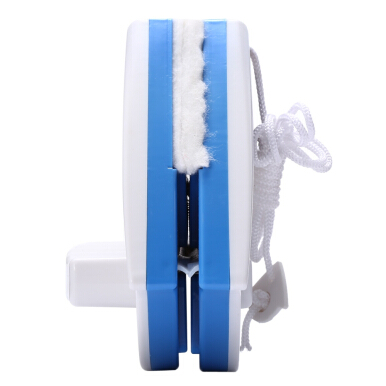 Housework Double Sided Magnetic Window Glass Cleaner Brush Wiper