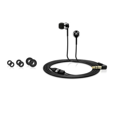 SENNHEISER CX 1.00 In Ear Earphones
