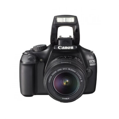 Jual CANON EOS 1200D Kit 18 55mm IS