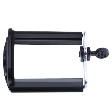 Universal Monopod Tripod Mount Sponge Non-slip Gasket Stand Clip Bracket Holder Replacement Adapter