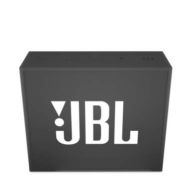 JBL Go Bluetooth Portable Speaker - Hitam