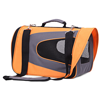 Petcomer Multi-functional Pet Travel Portable Bag for Dog Cat