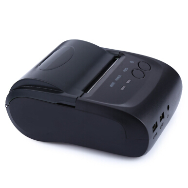 ZJ - 5802LD Android Bluetooth 2.0 3.0 4.0 58mm Thermal Receipt Printer EU PLUG