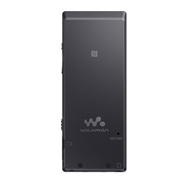 SONY NWZ-A15 A Series MP3 Walkman 16GB - Hitam