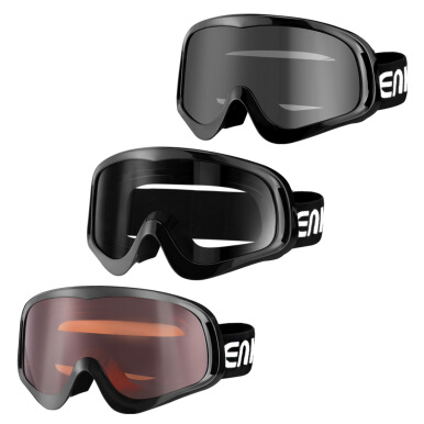 Enkeeo MX Goggle Orange