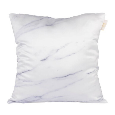 GLERRY HOME DÉCOR White Moonstone Cushion - 40x40Cm