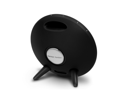 Harman Kardon Onyx Studio 3 Bluetooth Portable Speaker - Black