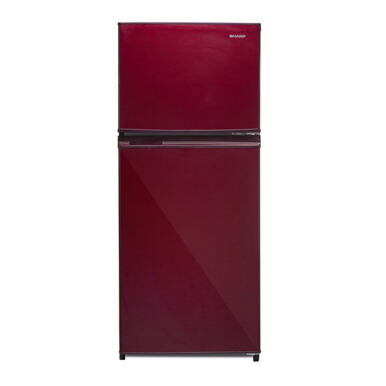 SHARP Kulkas 2 Pintu SJ-195MD-SR