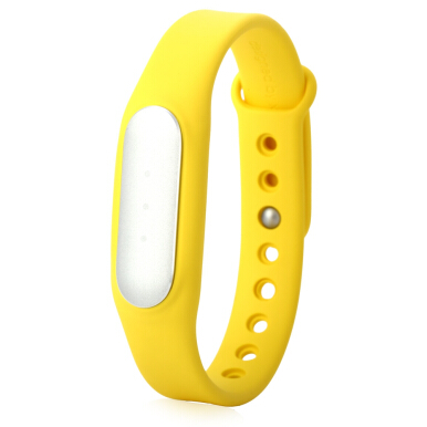 Rubber Soft Strap Wristband For Xiaomi 1S