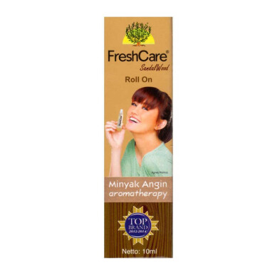 FRESH CARE Sandal Wood 10 ml