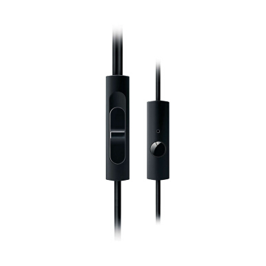 PHILIPS SHE8005 IN-EAR PHONE WITH MIC HITAM