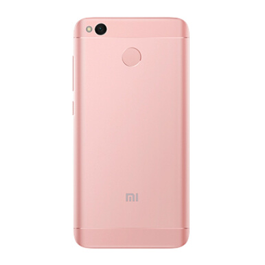 XIAOMI Redmi 4X [3/32GB] - Rose Gold