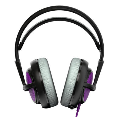 STEELSERIES Siberia 200 - Purple