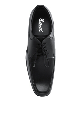 EDBERTH Sepatu Formal Timisora - Black
