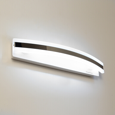 Finether 8W White Bathroom Mirror Light OTP-JQJY