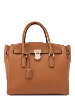 MICHAEL Michael Kors Studio Hamilton Extra Large East West Satchel