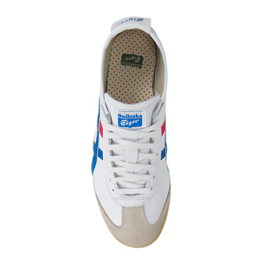 ONITSUKA Mexico 66 - White/Blue/Red [37.5] 0146