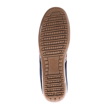 ANYOLORICH Ladies Flat Shoes B 81 - Navy - 36