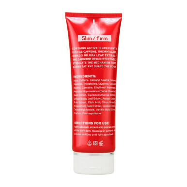 HELLO BEAUTY Body Fit Anti-Cellulite Contouring Essence [250mL]