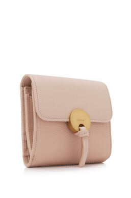 Chloé Indy Square Wallet