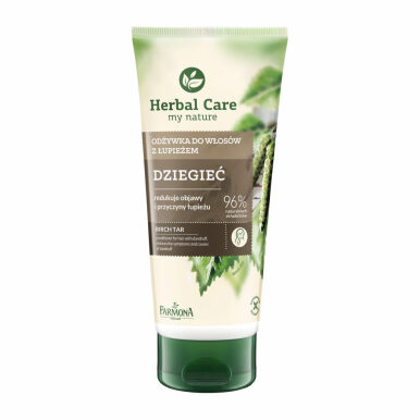 Herbal Care BIRCH TAR conditioner Not Specified