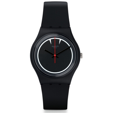 Swatch GB192 Black