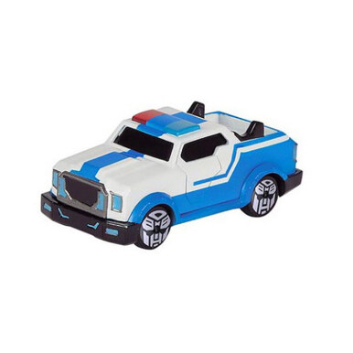 Transformers Diecast Strongarm Freewheel - 5888653