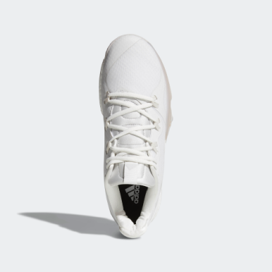 Adidas Crazy Light Boost 2018(DB1072)-White UK 6.5/EUR 40