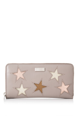 Stella McCartney Zip Around Wallet