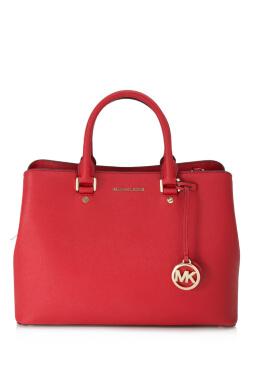 MICHAEL Michael Kors Savannah Large Satchel