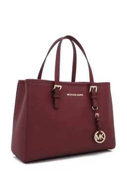 MICHAEL Michael Kors Jet Set Travel Medium East West Tote