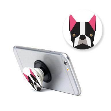 Sannic Phone Holder Round Expanding cellphone holder for Smartphones and Tablets mobile phone stand POP For Xiaomi iPhone Redmi