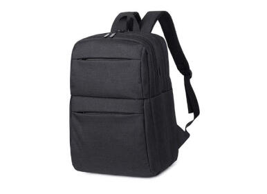 Naviforce Laptop Backpack for Men 15.6 inch for Notebook Bag Case School Backpack Black