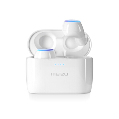 MEIZU POP True Wireless Bluetooth Headset White