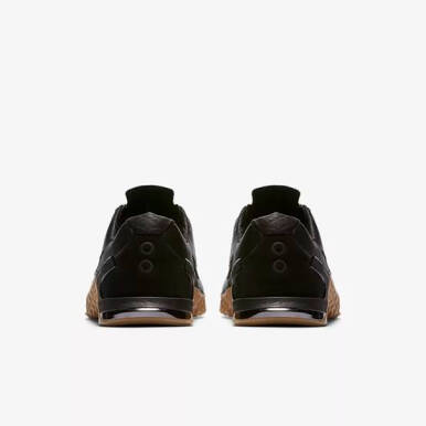 Nike Metcon 4 MF[AR8819-001]-Black&Brown 39
