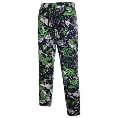 Fashionmall Sweatpants 3D Printed Joggers Men Plus Size Fashion Style Pants Casual Trousers Green 5XL