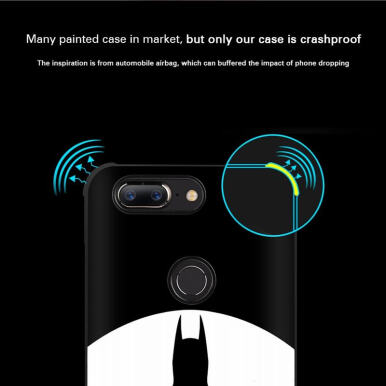 Keness Xiaomi Redmi 4A Painted 360 all round anti vibration and anti fall Silicone TPU Phone Case Blue Whale