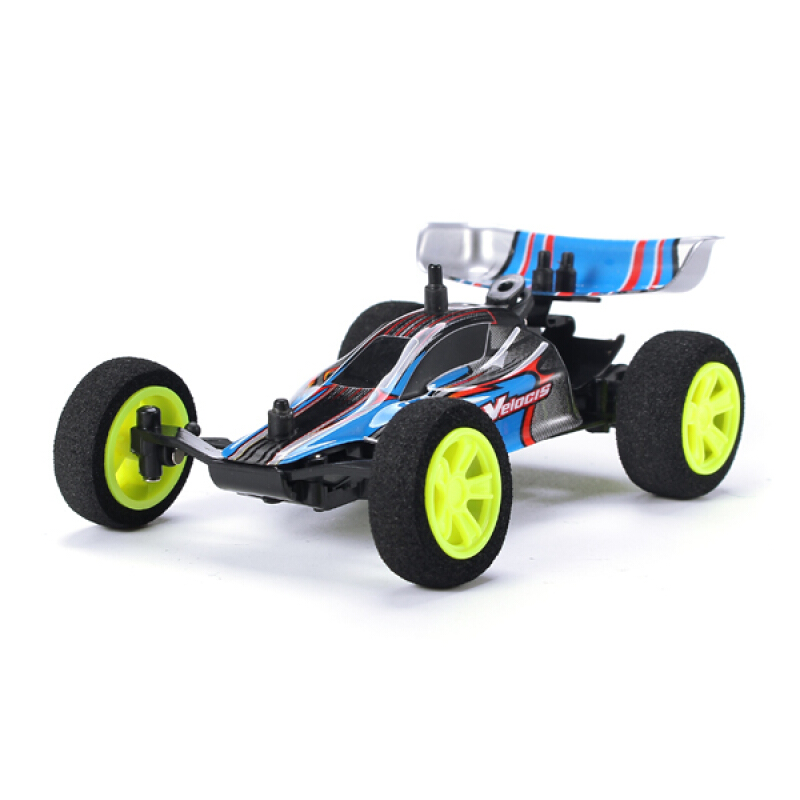 Formula RC Car 1//32 Scale USB Charging Available in 4 Colors