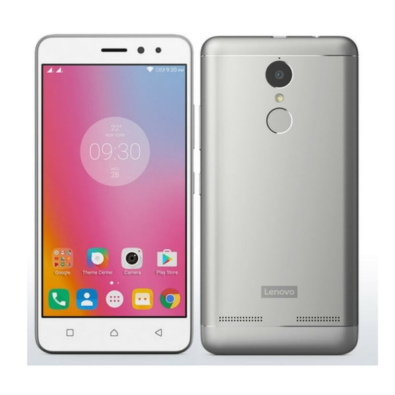 LENOVO K6 Power - Silver