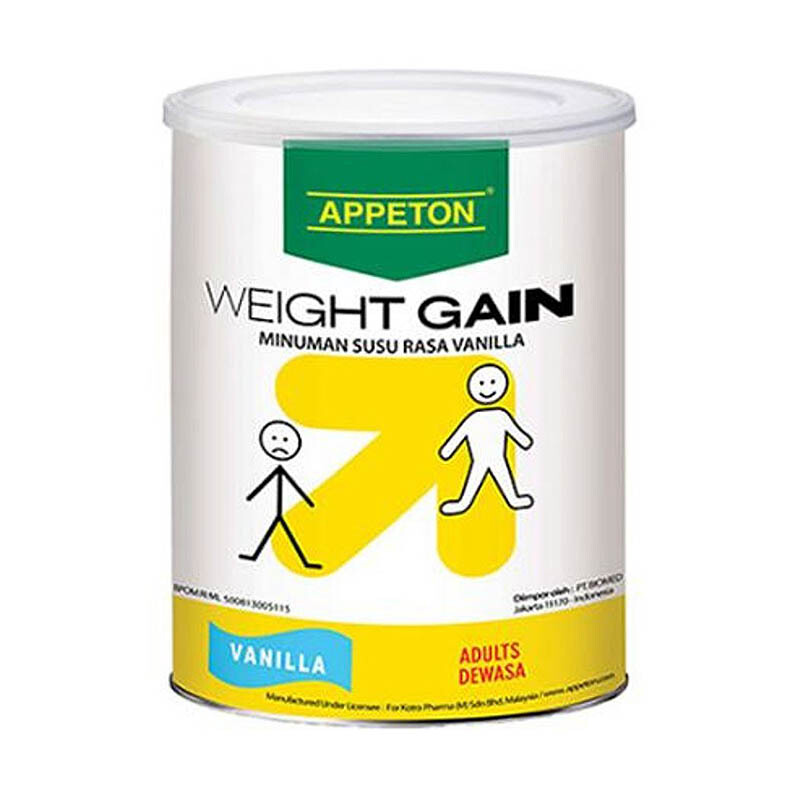 Appeton Weight Gain Adult 450 Gr