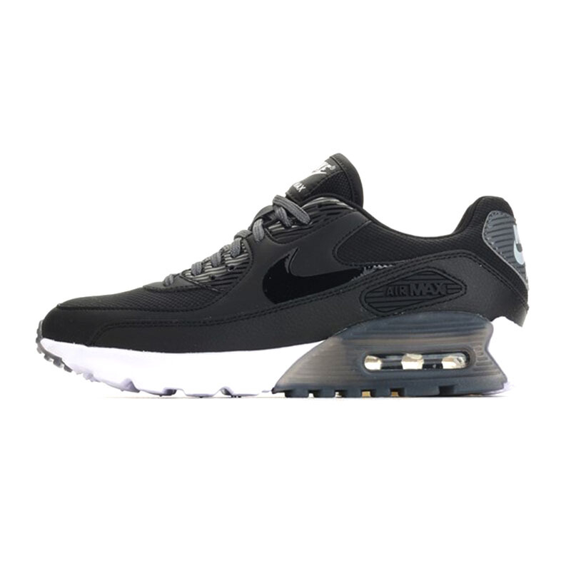 100% authentic 1b297 b0acc Jual NIKE Air Max 90 Ultra Essential Woman - Black  37.5  724981-007 JD.id