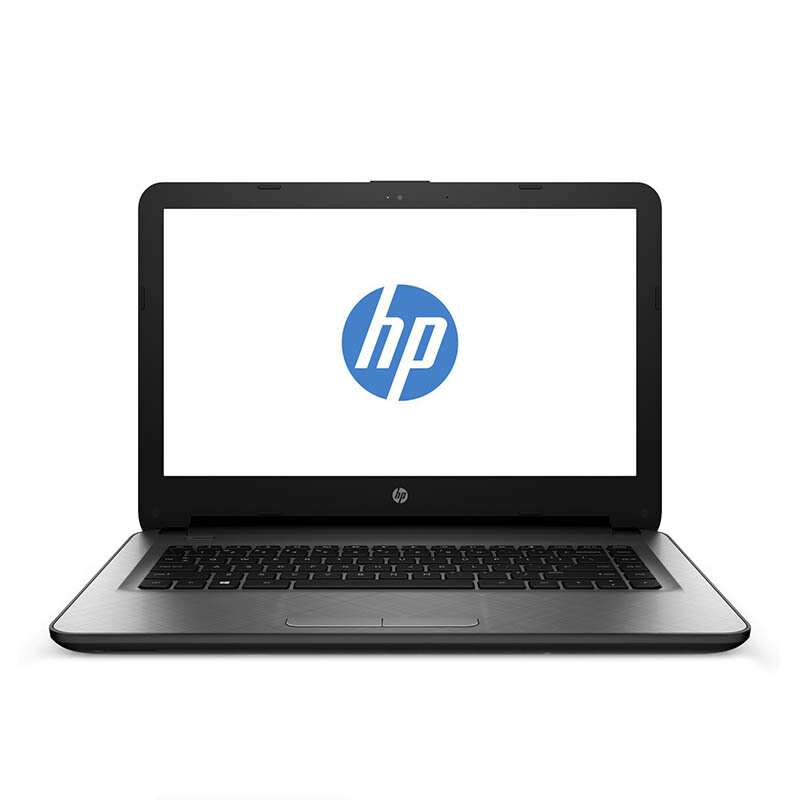 "HP 14-bs005TU 14""/Cel N3060/4GB/500GB/Intel HD Graphics/Win10 - Silver"