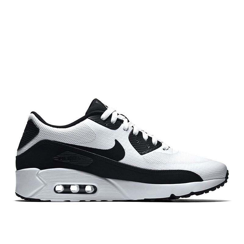 new style db9f0 db10b Jual NIKE Air Max 90 Ultra 2.0 Essential - Black White  40  875695-100 JD.id
