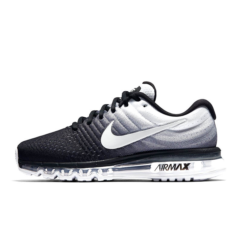 on sale c94f9 9b346 Jual NIKE Air Max 2017 - Black White  42.5  849559-010 SPRT
