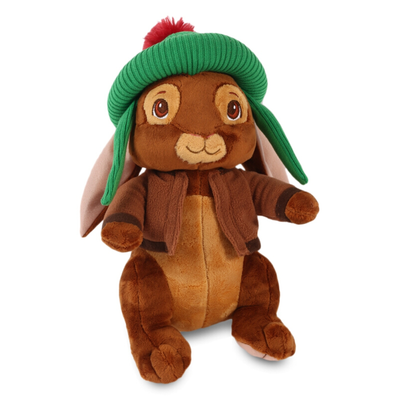 Stuffed Rabbit Shape Plush Doll Toy Birthday Christmas Gift