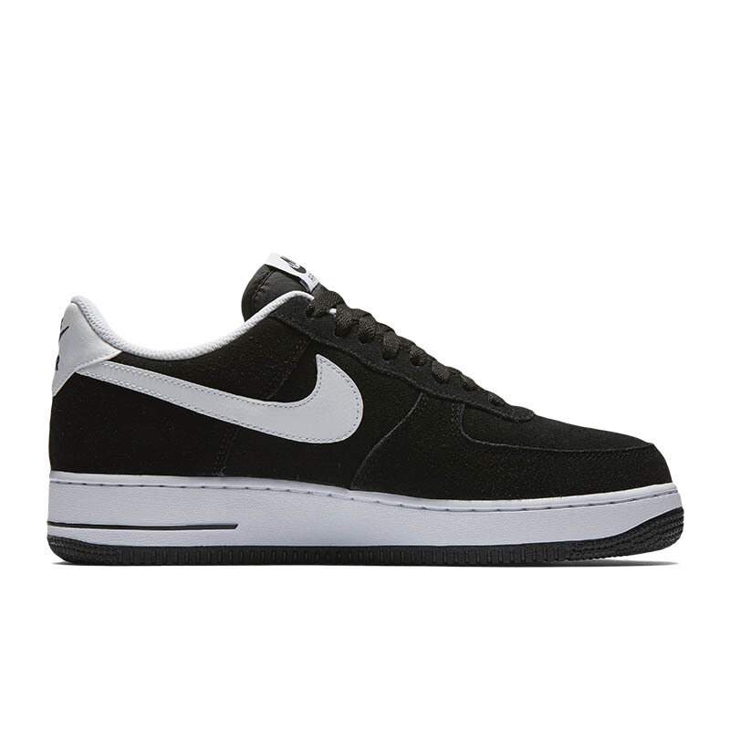 purchase cheap 8e2df 370ad Jual NIKE Air Force 1 07 - Black  40  315122-068 JD.id