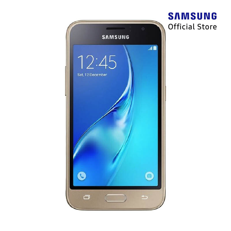 SAMSUNG Galaxy J1 2016 - Gold