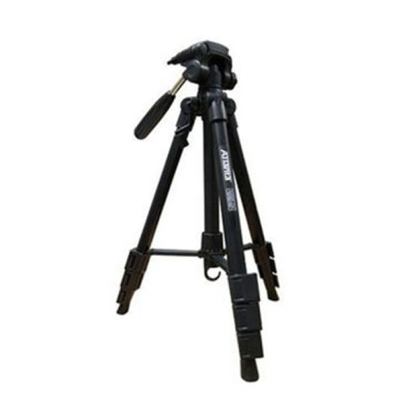Attanta Kaiser 234 Tripod Black